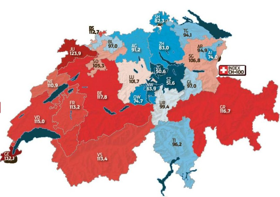 average-tax-switzerland